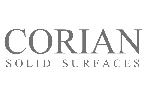 Corian Solid Surfaces Logo