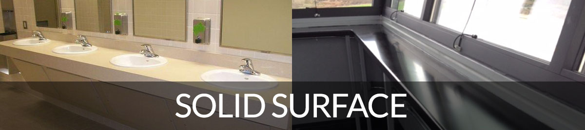 Header image for Solid-Surface