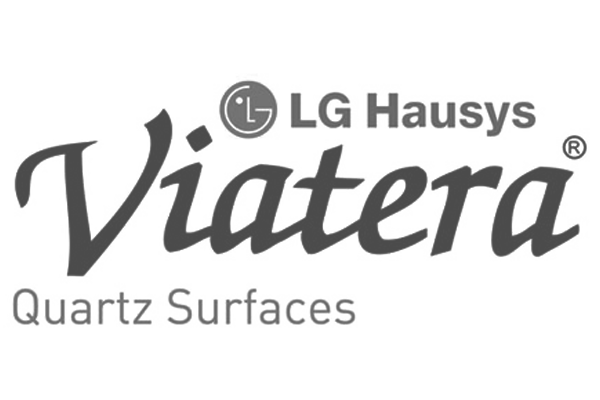 Viatera Quartz Surfaces Logo